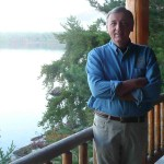 Alan Hutchinson, Forest Society of Maine Executive Director