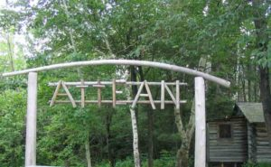 FSM in the News:  Attean Lake Lodge